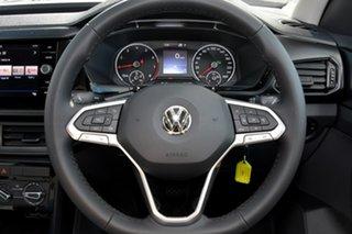 2020 Volkswagen T-Cross C1 MY21 85TSI DSG FWD Life Grey 7 Speed Sports Automatic Dual Clutch Wagon