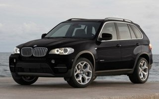 2009 BMW X5 E70 MY09 xDrive 30d Executive Saber 6 Speed Auto Steptronic Wagon