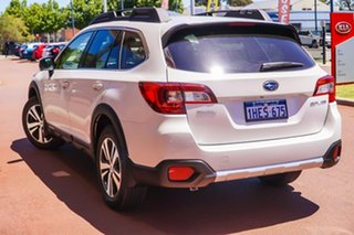 2020 Subaru Outback 5GEN 2.5I Premium White Constant Variable SUV