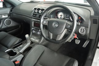 2010 Holden Special Vehicles Maloo E Series 2 R8 6 Speed Manual Utility.