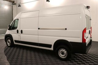 2020 Fiat Ducato Series 7 Mid Roof LWB White 9 speed Automatic Van