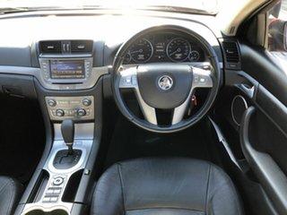 2011 Holden Berlina VE II International Red 6 Speed Sports Automatic Sedan