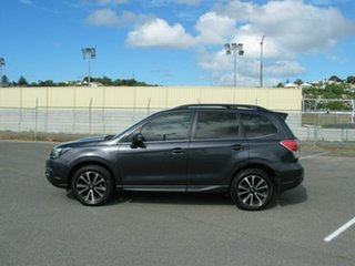 2016 Subaru Forester MY16 2.5I-S Grey Continuous Variable Wagon