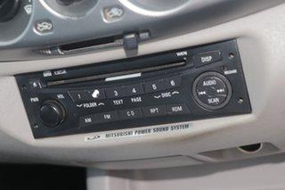 2009 Mitsubishi Triton ML MY09 GLX-R Double Cab Blue 5 Speed Manual Utility