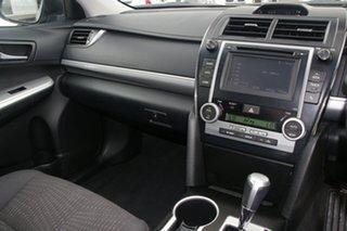 2016 Toyota Camry ASV50R Atara S Indigo 6 Speed Automatic Sedan