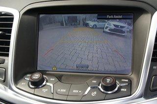 2015 Holden Calais VF MY15 V Silver 6 Speed Automatic Sedan