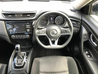 2019 Nissan X-Trail T32 Series II ST X-tronic 4WD Silver 7 Speed Constant Variable Wagon