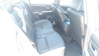 2005 Mazda 3 BK SP23 Grey 4 Speed Auto Activematic Sedan