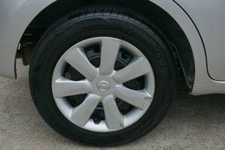 2012 Nissan Micra K13 ST Platinum 4 Speed Automatic Hatchback