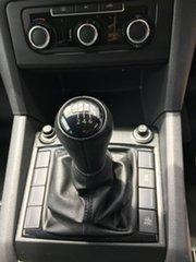2011 Volkswagen Amarok 2H TDI400 White Manual