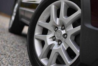 2013 Holden Captiva CG Series II MY 5 AWD Maroon 6 Speed Automatic Wagon