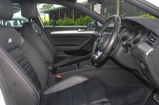 2016 Volkswagen Passat 3C (B8) MY16 140TDI DSG Highline White 6 Speed Sports Automatic Dual Clutch