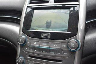 2015 Holden Malibu V300 MY14 CD White 6 Speed Sports Automatic Sedan