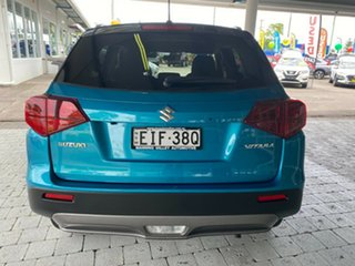 Used Vitara Series II 1.6L Auto