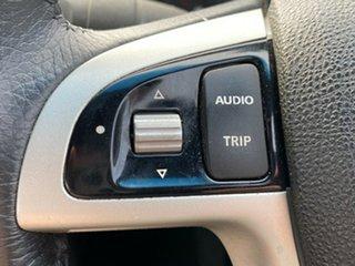 2012 Holden Ute VE II SS Thunder Blue 6 Speed Manual Utility