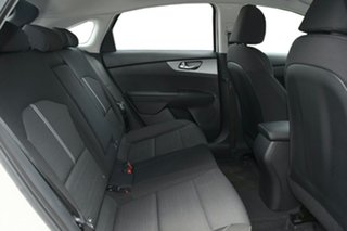 2020 Kia Cerato BD MY21 Sport Snow White Pearl 6 Speed Sports Automatic Hatchback