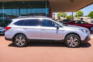 2020 Subaru Outback 5GEN 2.5i Vision Plus Silver Constant Variable SUV