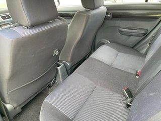 2010 Suzuki Swift RS415 GLX Green 4 Speed Automatic Hatchback
