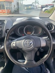 2008 Toyota RAV4 GSA33R SX6 5 Speed Automatic Wagon