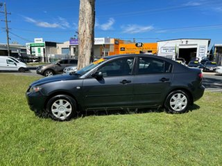 2005 Mazda 3 BK10F1 Neo 4 Speed Sports Automatic Sedan