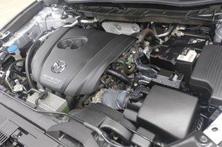2014 Mazda CX-5 KE1072 Maxx SKYACTIV-Drive Sonic Silver 6 Speed Sports Automatic Wagon