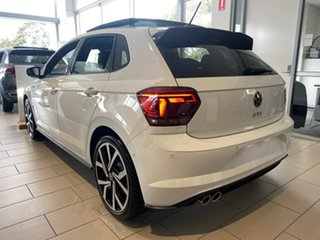 2020 Volkswagen Polo AW MY20 70TSI Trendline 0q0q 7 Speed Auto Direct Shift Hatchback.