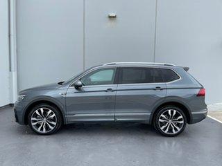 2020 Volkswagen Tiguan 5N MY20 162TSI Highline DSG 4MOTION Allspace 2r2r 7 Speed