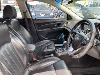 2016 Holden Cruze JH Series II MY16 CDX Sportwagon Summit White 6 Speed Sports Automatic Wagon