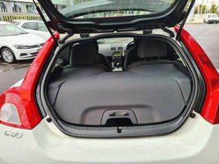 2011 Volvo C30 T5 R-DESIG White Automatic Hatchback