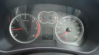 2012 Great Wall X200 K2 MY12 Silver 6 Speed Manual Wagon