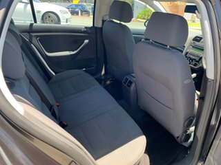 2005 Volkswagen Golf 1K 1.6 Comfortline Onyx Black 5 Speed Manual Hatchback