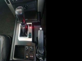 2010 Toyota Landcruiser Prado GRJ150R VX (4x4) Graphite 5 Speed Sequential Auto Wagon