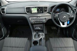 2020 Kia Sportage QL MY21 SX 2WD Mercury Blue 6 Speed Sports Automatic Wagon