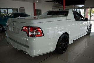 2010 Holden Special Vehicles Maloo E Series 2 R8 6 Speed Manual Utility