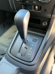 2016 Isuzu D-MAX MY15.5 SX Crew Cab 4x2 High Ride White 5 Speed Sports Automatic Utility
