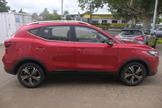 2020 MG ZST MY21 Excite Diamond Red 6 Speed Automatic Wagon