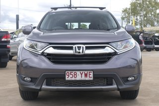 2019 Honda CR-V RW MY19 VTi FWD Grey 1 Speed Constant Variable Wagon