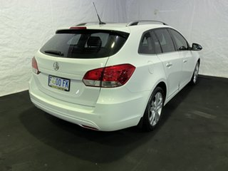 2016 Holden Cruze JH Series II MY16 CDX Sportwagon Summit White 6 Speed Sports Automatic Wagon