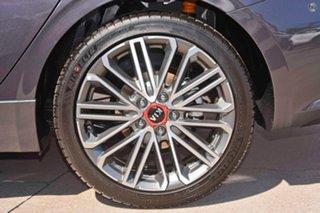 2020 Kia Cerato BD MY21 GT DCT Grey 7 Speed Sports Automatic Dual Clutch Sedan