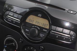 2011 Mazda 2 DE10Y1 MY10 Neo Blue 5 Speed Manual Hatchback