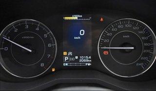 2020 Subaru Impreza G5 2.0I-S White Constant Variable Sedan