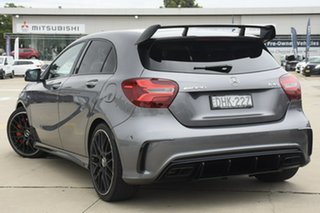 2016 Mercedes-AMG A 45 176 MY16 AMG Grey 7 Speed Auto Dual Clutch Hatchback.