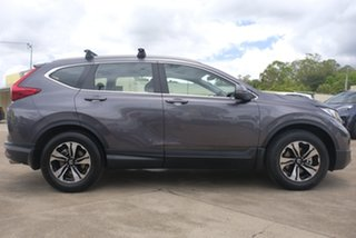 2019 Honda CR-V RW MY19 VTi FWD Grey 1 Speed Constant Variable Wagon.