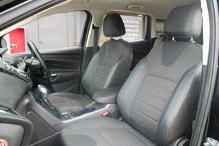 2013 Ford Kuga TF Trend (AWD) Black 6 Speed Automatic Wagon