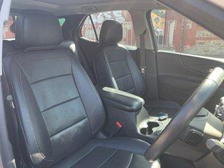 2017 Holden Equinox EQ MY18 LTZ-V AWD White 9 Speed Sports Automatic Wagon