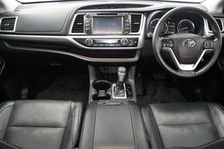 2019 Toyota Kluger GSU55R Grande AWD Predawn Grey 8 Speed Sports Automatic Wagon
