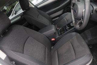 2020 Subaru Liberty B6 MY20 2.5i CVT AWD Crystal White 6 Speed Constant Variable Sedan