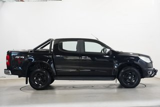 2015 Holden Colorado RG MY16 LTZ Crew Cab Black 6 Speed Sports Automatic Utility