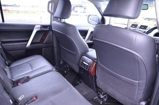 2016 Toyota Landcruiser Prado Automatic