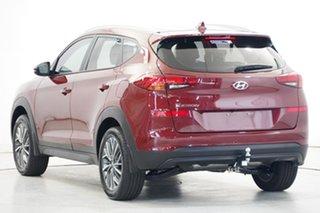 2019 Hyundai Tucson TL4 MY20 Active X 2WD Gemstone Red 6 Speed Automatic Wagon